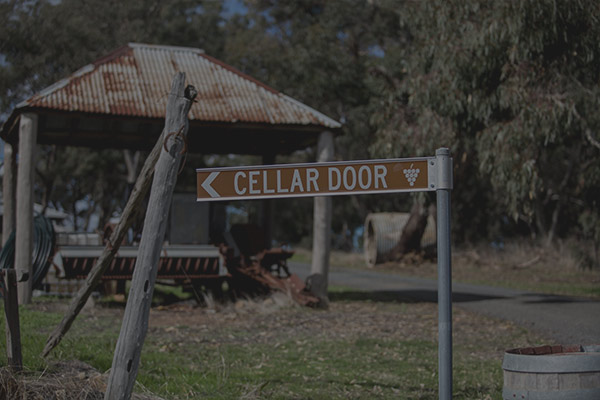 Cellar door wineries